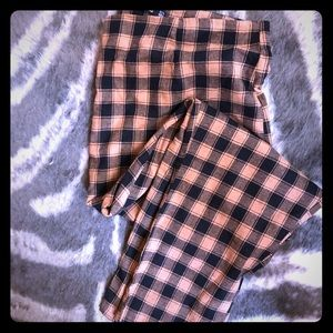 🖤💀Boohoo Plus Trouser pants💀🖤
